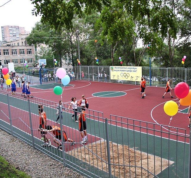 Детская площадка своими руками из подручных материалов: идеи